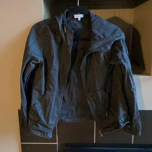 Community Jacket Black sold at Aritzia size XXS